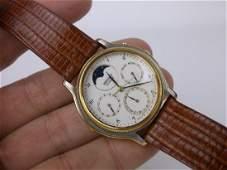 Gorgeous Seiko Chronograph Wristwatch