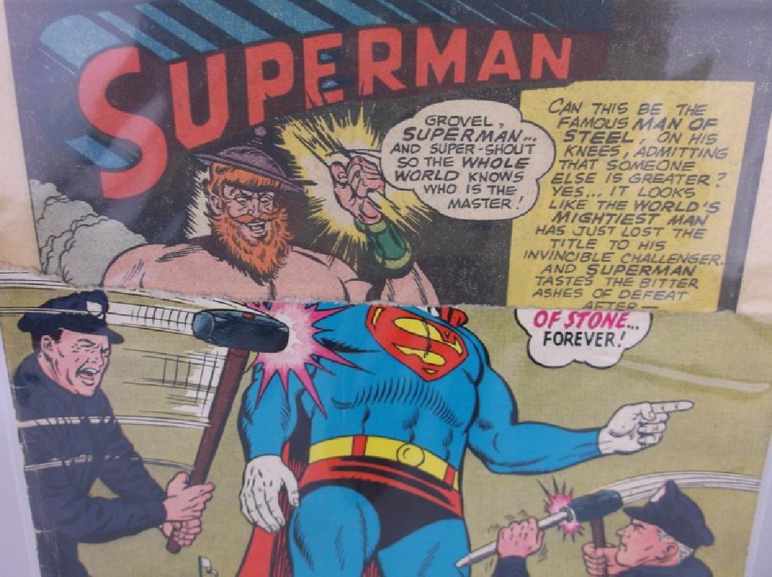 1967 Superman Comic Book #352 DC - 2
