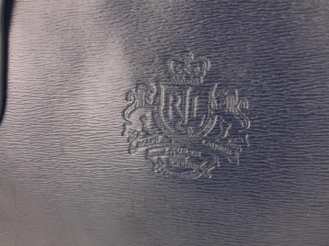 Gorgeous Ralph Lauren Polo Handbag Purse - 2