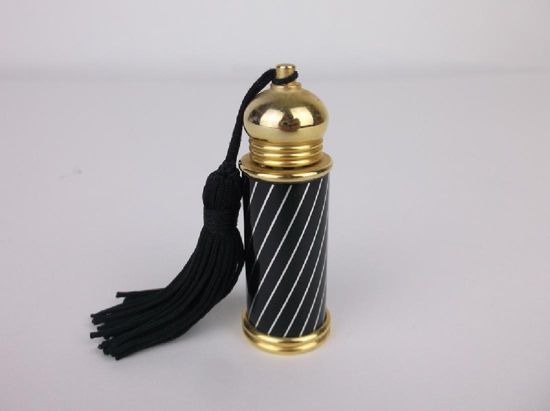 Stunning Vintage Perfume Bottle
