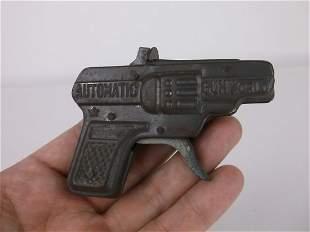 Working Antique Cap Gun - Gun World