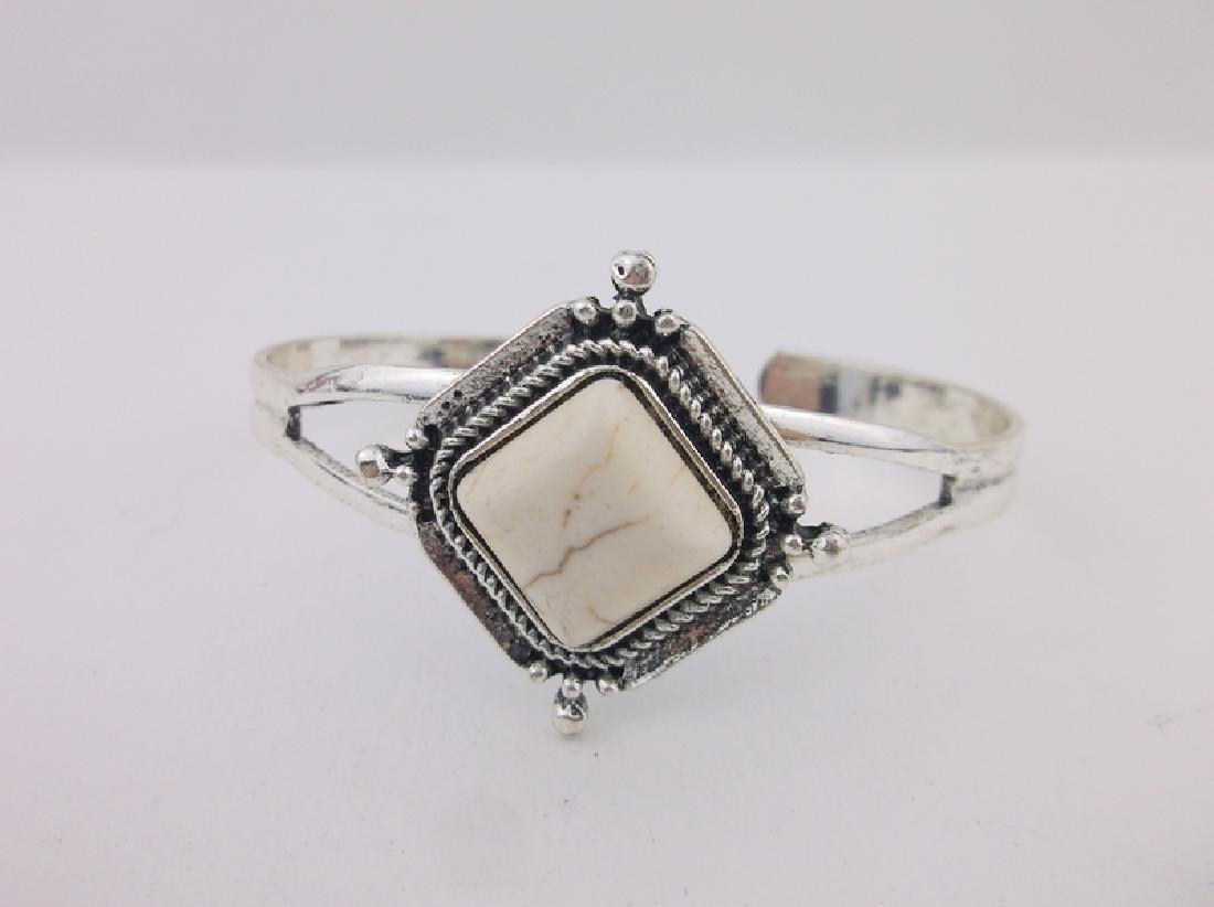 Stunning Southwestern Cuff Bracelet