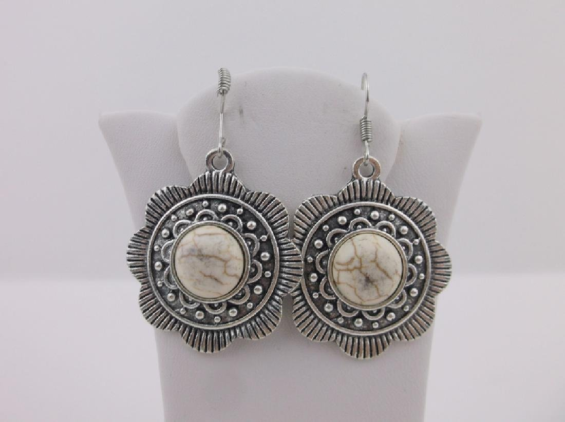 Stunning Southwestern Earrings