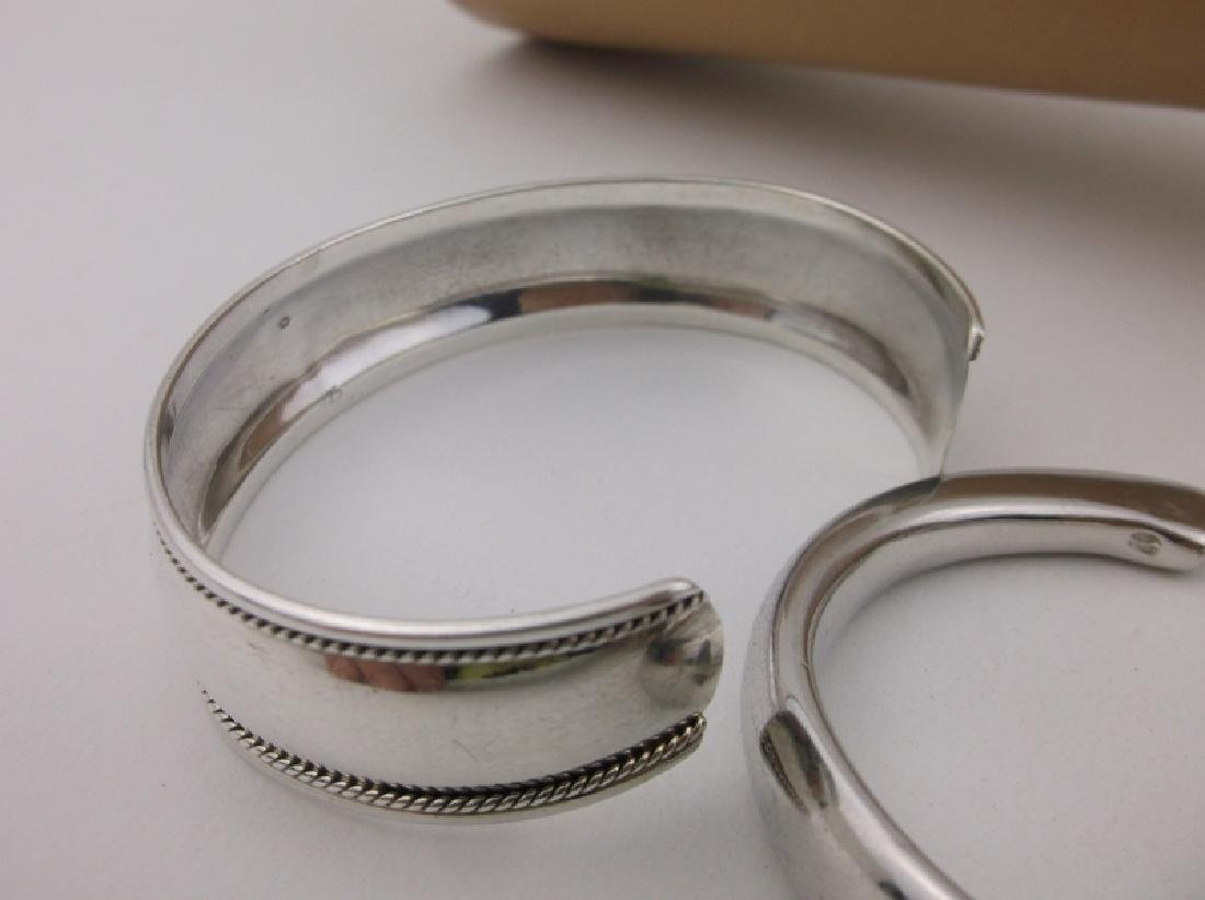 HUGE Lot of Sterling Silver Jewelry For Repair - 7