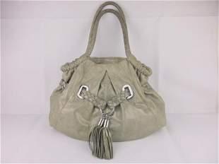 Michael Kors Soft Leather Handbag Purse