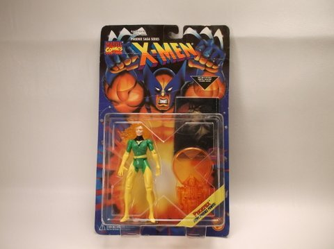1995 X-Men Phoenix Action Figure MOC