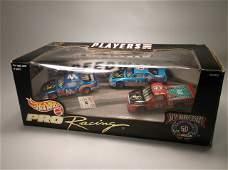 1998 Hot Wheels Pro Racing Set MISB