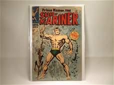 1968 Marvel SubMariner Comic Book 1 450