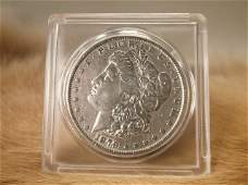 1979 O US Silver Morgan Dollar