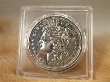 1 oz 999 Fine Silver Coin