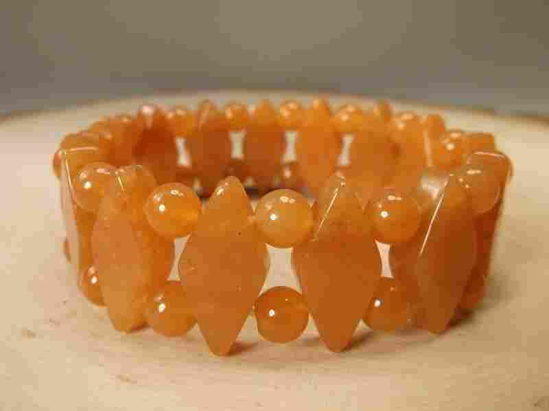 Gorgeous Genuine Jade Bracelet