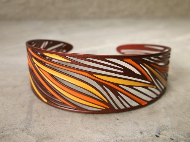 Gorgeous Koali Cuff Bracelet