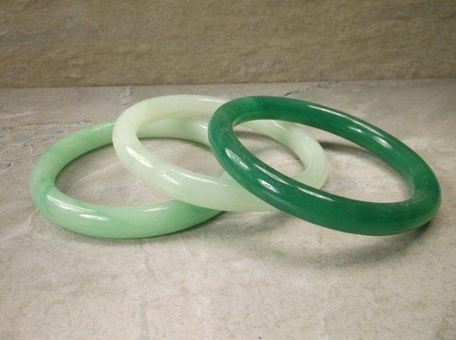 Gorgeous Bangle Bracelet Set