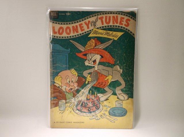 1952 Looney Tunes Comic Book $90