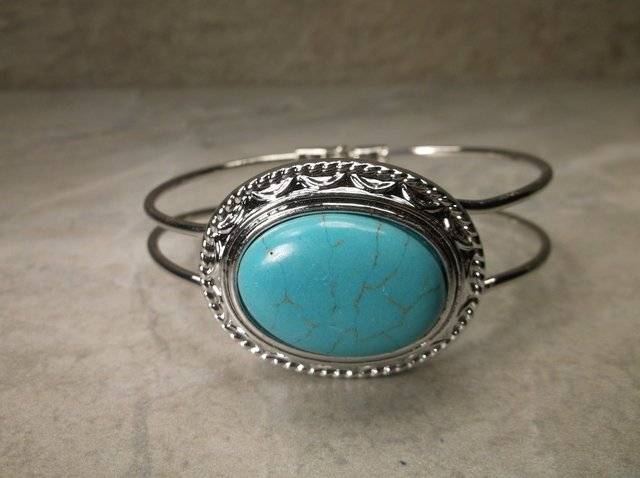 Gorgeous Southwestern Bracelet