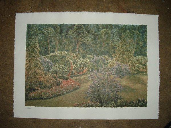 1969: Box of prints, American & Canadian, 20th c.