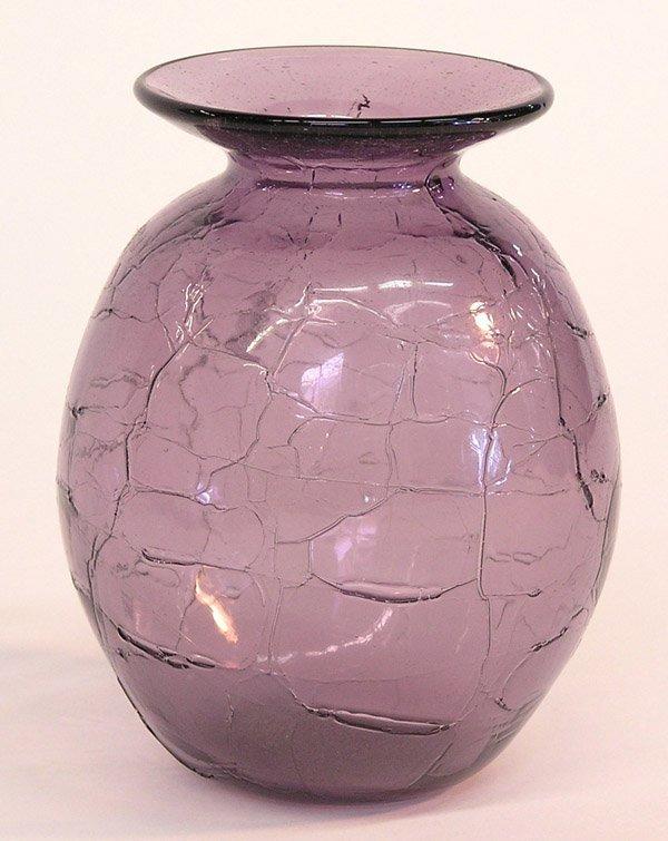 12: Eric Berlin Mid-Century Studio Glass