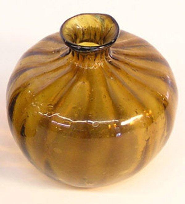 15: Mid-Century Studio Glass