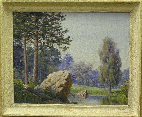 2002: Painting Russian Landscape