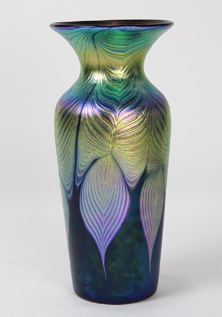 Lundberg Studios vase - 2
