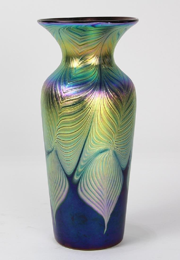 Lundberg Studios vase - 4