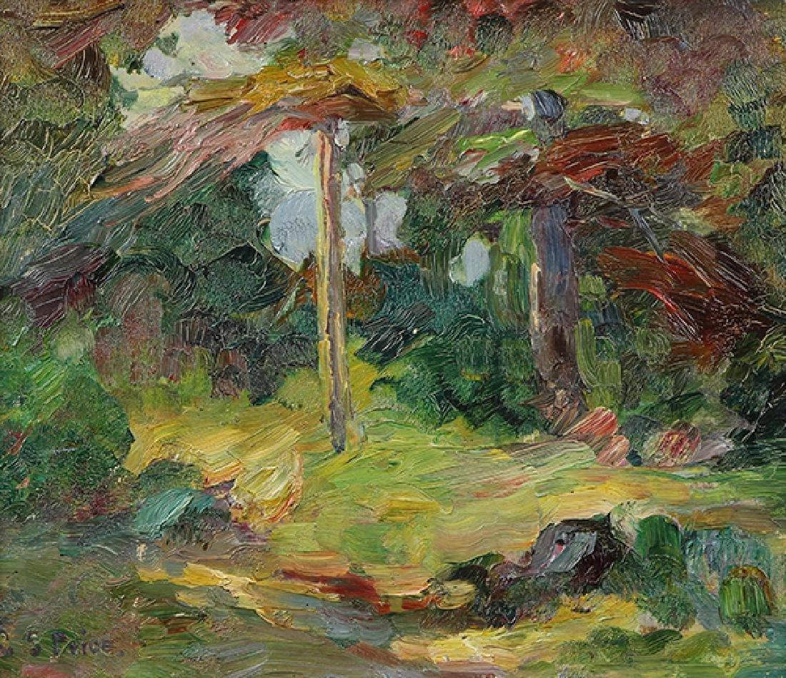 Painting. C. S. Price