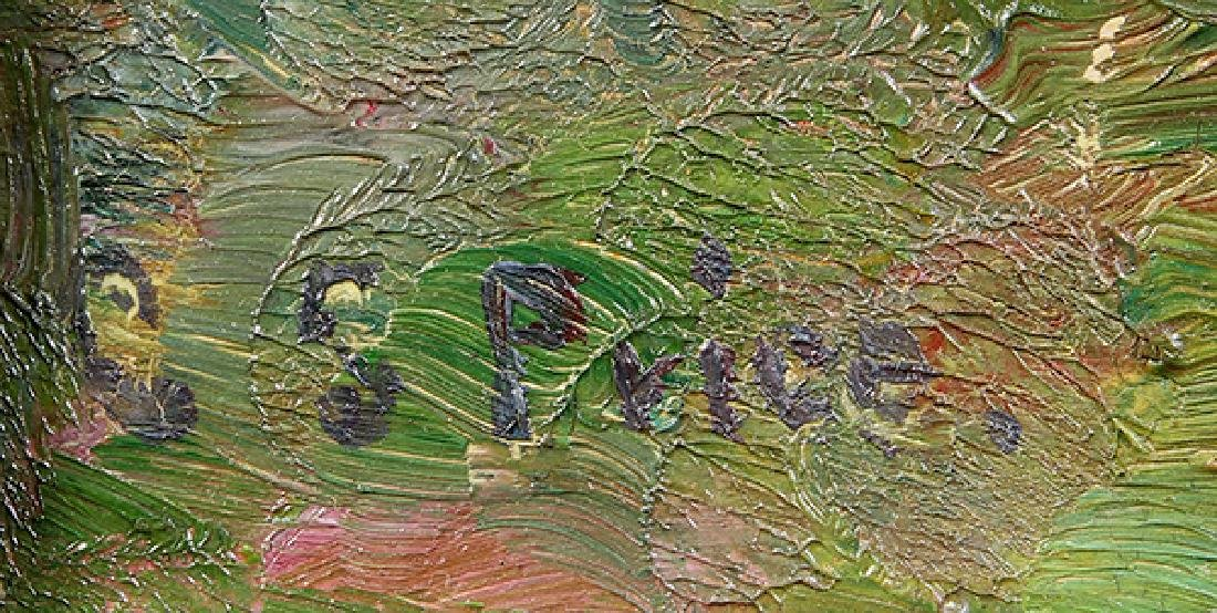 Painting. C. S. Price - 3