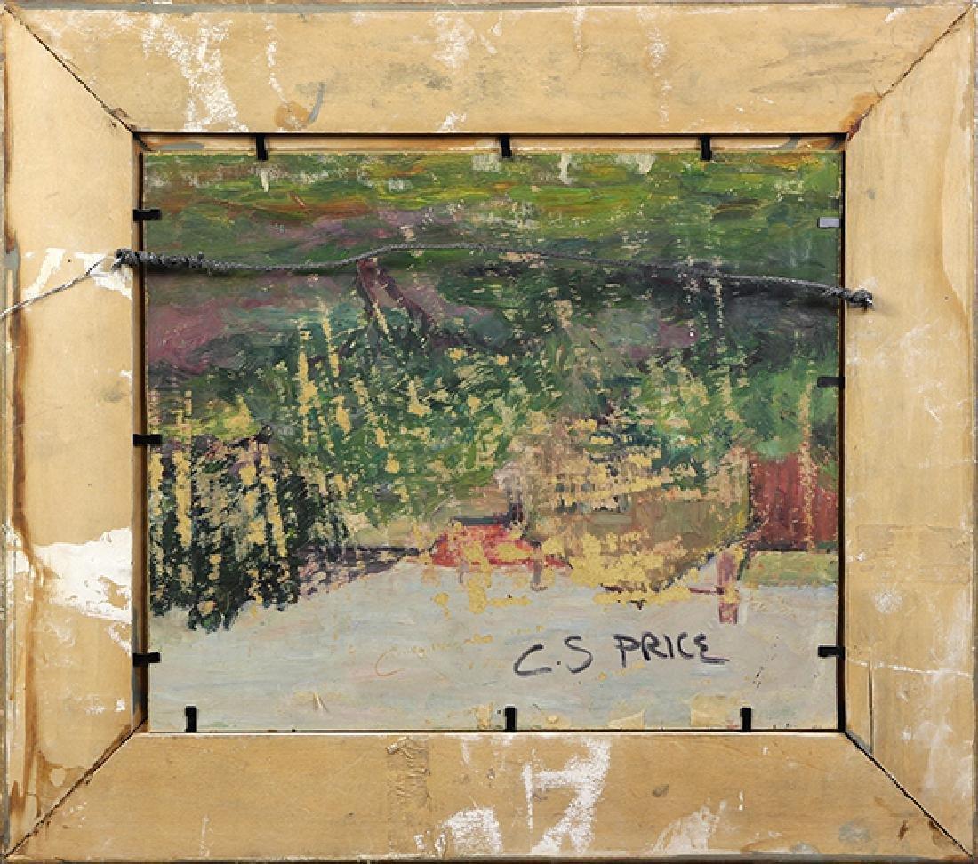 Painting. C. S. Price - 4
