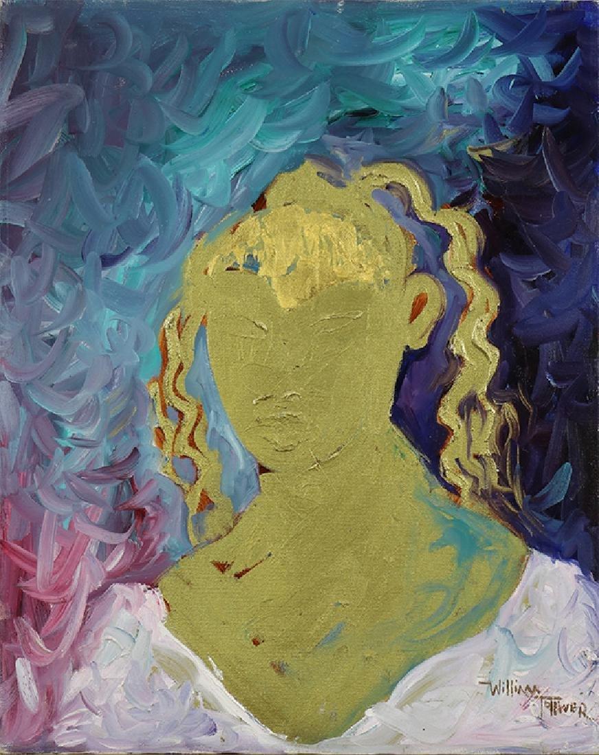 Painting, William Tolliver
