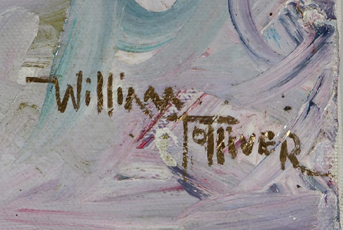 Painting, William Tolliver - 3