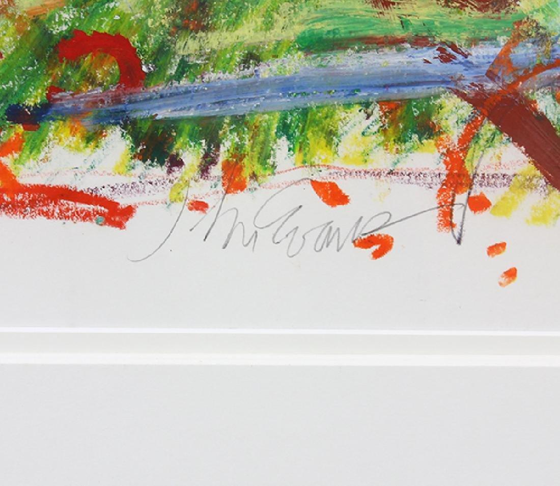 Work on Paper, John Evans - 4