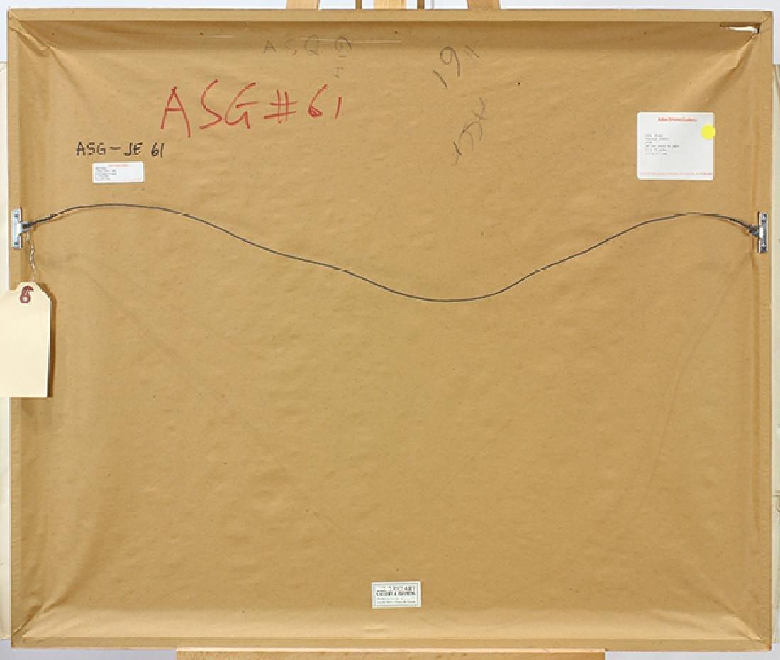 Work on Paper, John Evans - 5