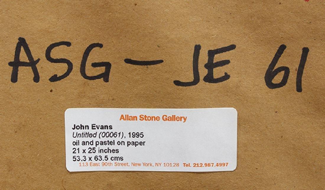 Work on Paper, John Evans - 6