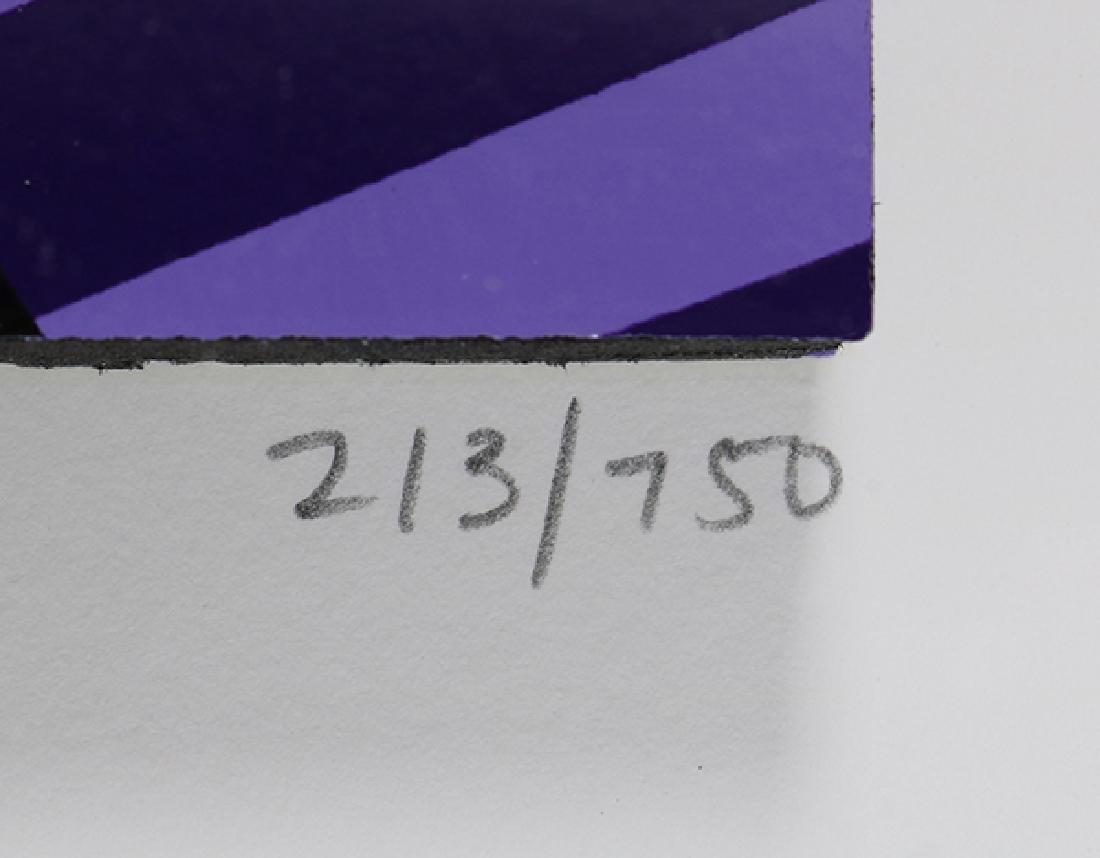 3-D Print, Romero Britto - 4