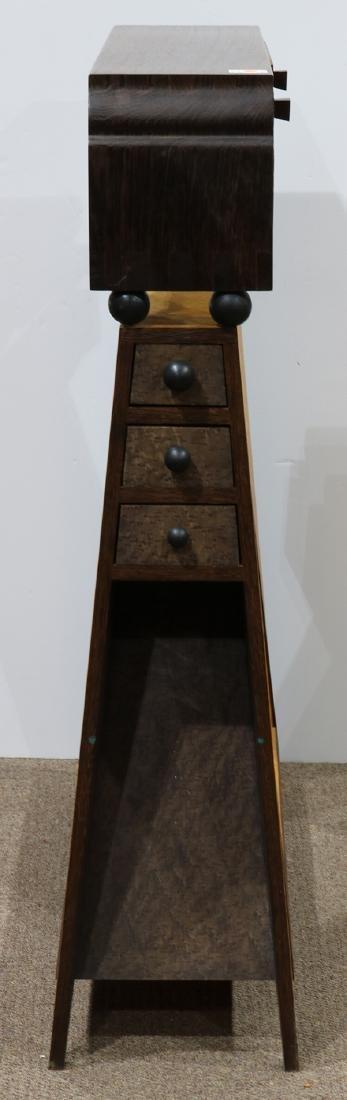 Charles B. Cobb custom studio jewelry chest - 2