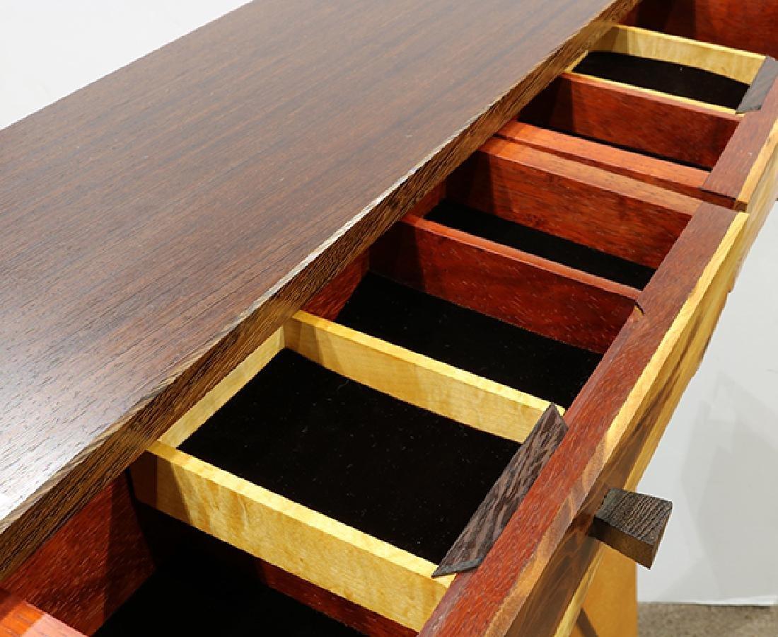 Charles B. Cobb custom studio jewelry chest - 5