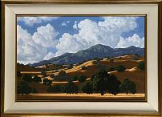 Painting, David De Matteo
