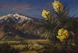 Painting, Robert Wood