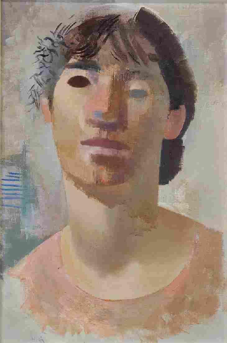 Painting, Willard Nash