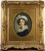 Painting, After Elizabeth Louise Vigee Le Brun