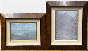 Paintings Frank Magsino