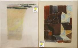Works on Paper Costantino Nivola