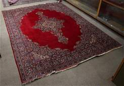 Persian Tabriz carpet 109 x 148