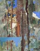 Painting Dorr Bothwell