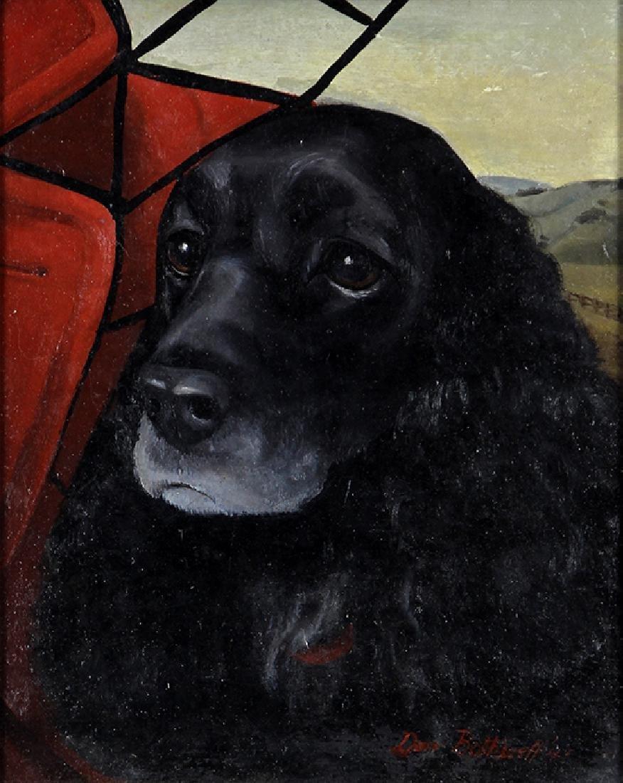 Painting, Dorr Bothwell