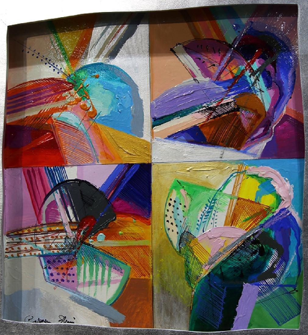 Painting, Calman Shemi