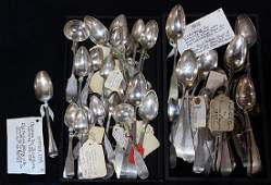 (lot of approx. 55) English and American collection of