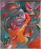Painting, Judy Bates