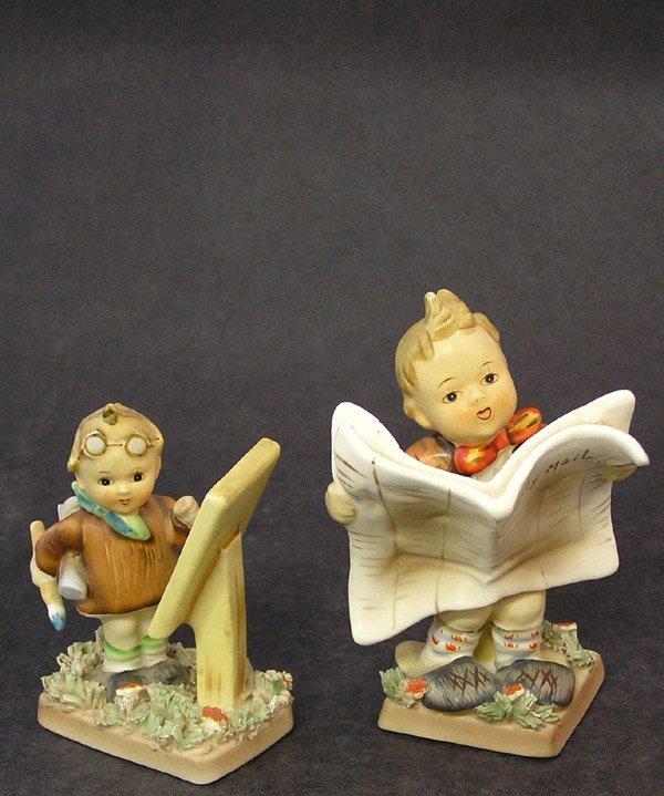 52: American Children figurines - 5