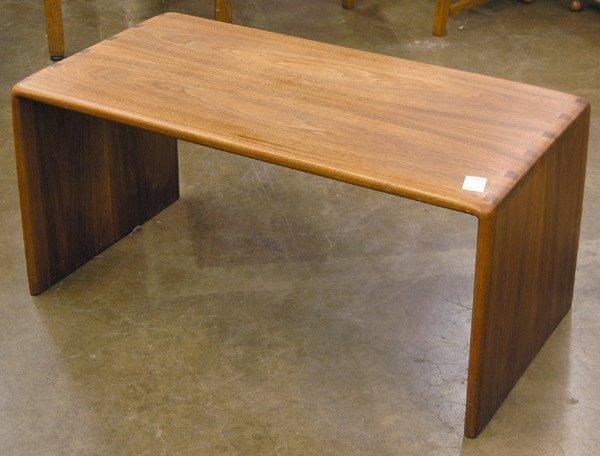 142: Danish Modern Espenet table